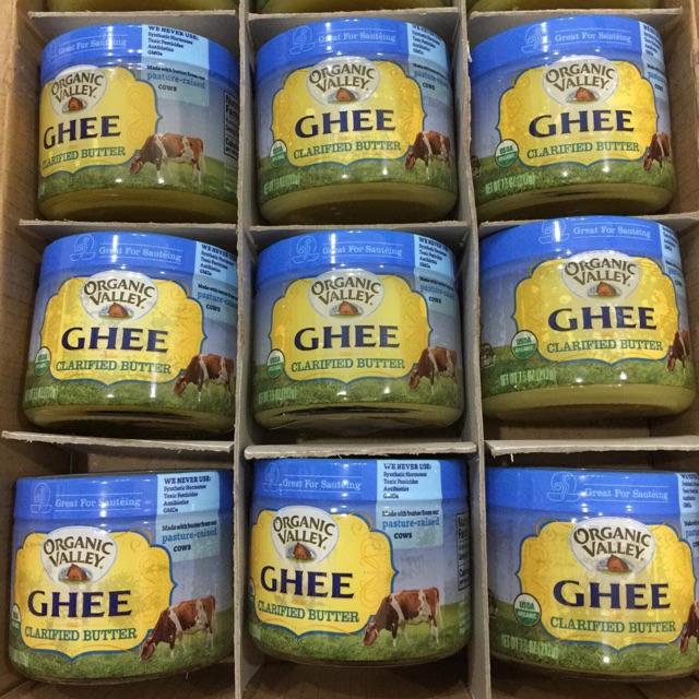 Bơ Ghee - 10015646 , 1096275145 , 322_1096275145 , 290000 , Bo-Ghee-322_1096275145 , shopee.vn , Bơ Ghee
