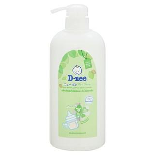Nước Rửa Bình Sữa Dnee Organic Chai 620ml thumbnail