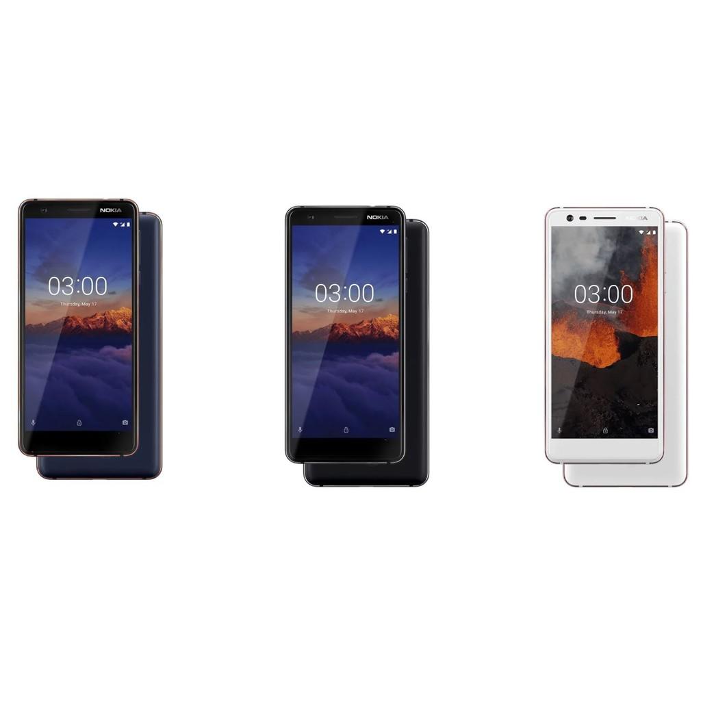 Điện thoại di động Nokia 3 (2018) - Hàng Chính Hãng FPT - 3342612 , 1315382848 , 322_1315382848 , 3257000 , Dien-thoai-di-dong-Nokia-3-2018-Hang-Chinh-Hang-FPT-322_1315382848 , shopee.vn , Điện thoại di động Nokia 3 (2018) - Hàng Chính Hãng FPT