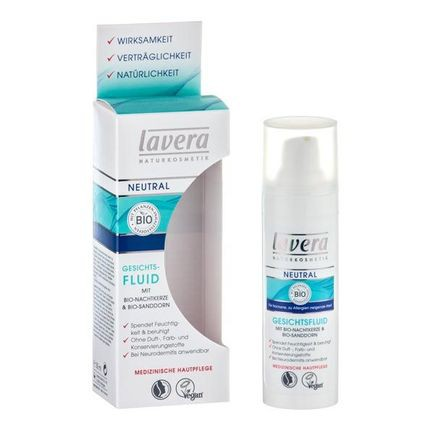 [Clearance Sale] Sữa Dưỡng Trung Tính cho Da Nhạy Cảm - Lavera