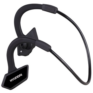 [Mã ELFLASH5 giảm 20K đơn 50K] Tai nghe bluetooth thể thao Hyundai HY-117 Sports Earbuds ( pin 6-8 tiếng sử dụng)