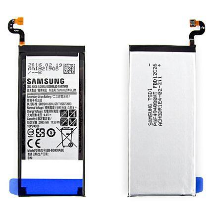 Pin Samsung Galaxy S7