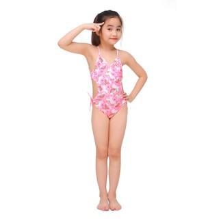 Bộ đồ bơi bé gái Narsis KA0007