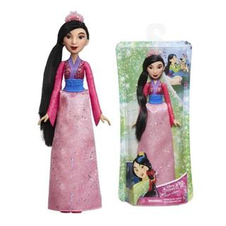 [Mã 1212TINI03 giảm 25% đơn 200k] Đồ chơi Disney Princess công chúa Mulan E4167 thumbnail