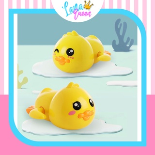 Con vịt thả bồn tắm, vịt hồ bơi cho bé – LANA QUEEN