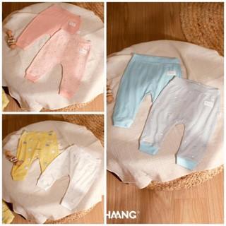 Set 2 quần sơ sinh Chaang- nhiều màu thumbnail