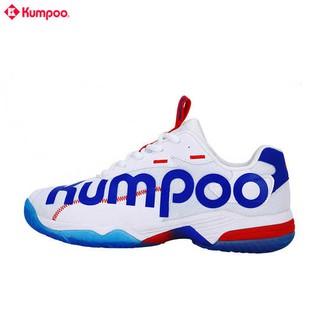 Giày cầu lông Kumpoo KH 72 phiên bản VIP LIMITED màu trắng thumbnail
