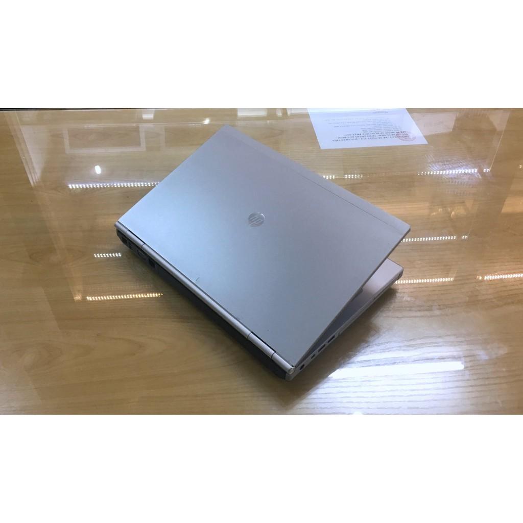 Laptop CŨ HP Elitebook 8460p (Core i5 2520M, RAM 4GB, HDD 250GB, Intel HD Graphics 3000, 14 inch) Giá chỉ 3.700.000₫
