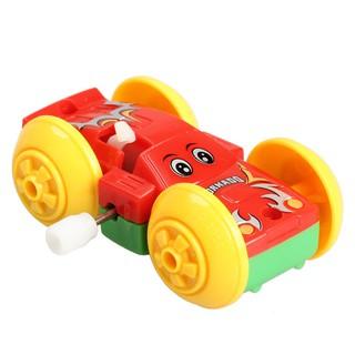Bộ đồ chơi lên dây cót hình các nhân vật hoạt hình
