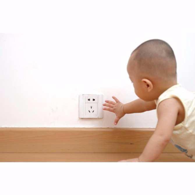 combo 20 nút bịt ổ điện cho bé