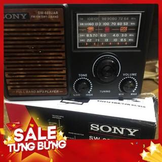 [Freeship toàn quốc từ 50k] Radio SONY SW -999UAR đọc thẻ sd usb … – Siêu HOT