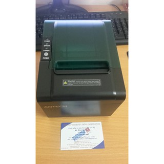 Vintech-Máy in hóa đơn Antech AP250 US hoặc LAN thumbnail
