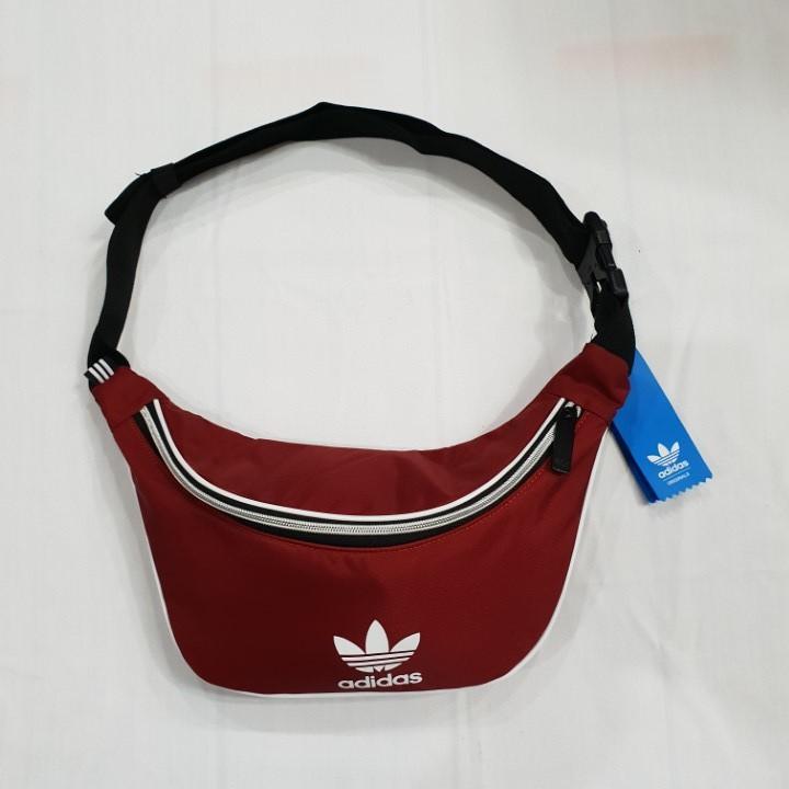 Túi bao tử Originals Bum Bag Red