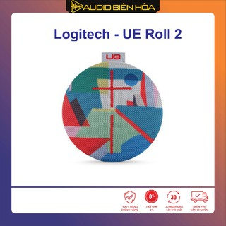 Loa Logitech UE Roll 2