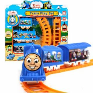 Bộ đồ chơi đoàn tàu