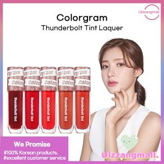 [Colorgram] Son Tint 4.5g Trang Điểm Chuyên Nghiệp thumbnail