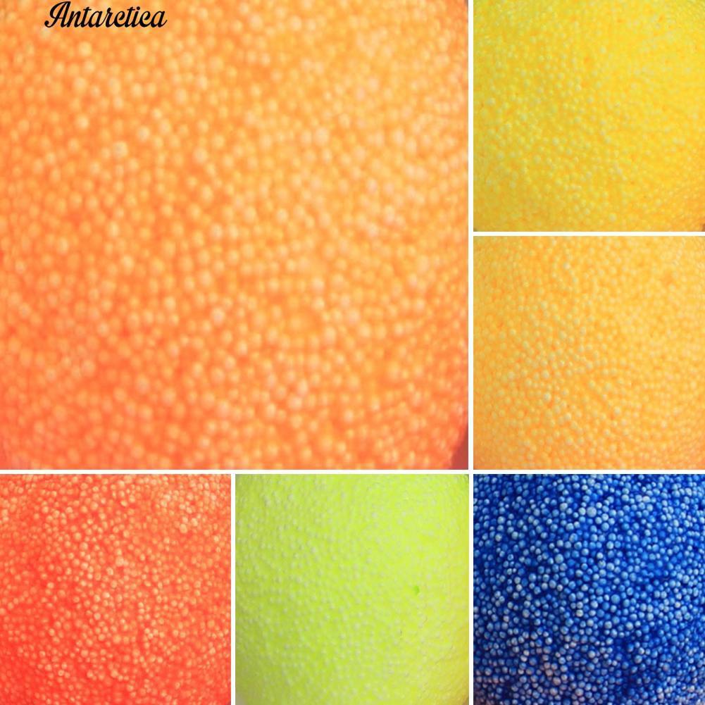 Đồ chơi chất dẻo slime 30g màu sắc dành cho trẻ