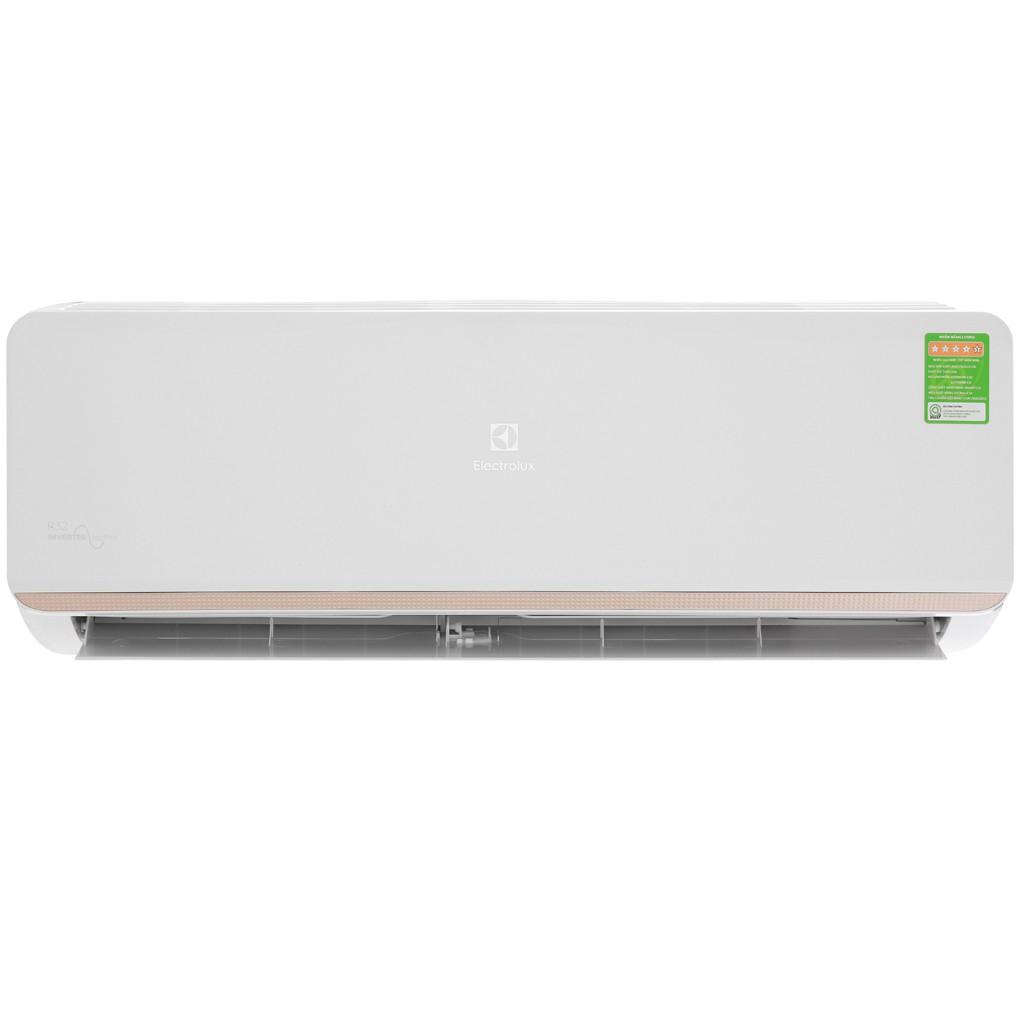 Miễn phí lắp đặt -Máy lạnh Electrolux Inverter 1 HP ESV09CRR-C6