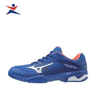Giày tennis nam Mizuno 61GA187027 chính hãng thumbnail