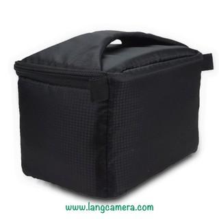 Túi lót chống sốc máy ảnh - lót bên trong balo, túi xách