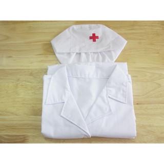 Bộ trang phục bác sĩ