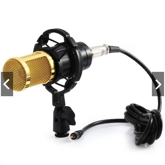 [Đổi mới 1 năm] Combo Micro thu âm BM 900 + chân kẹp - Loại tốt - 14304219 , 1973168701 , 322_1973168701 , 390000 , Doi-moi-1-nam-Combo-Micro-thu-am-BM-900-chan-kep-Loai-tot-322_1973168701 , shopee.vn , [Đổi mới 1 năm] Combo Micro thu âm BM 900 + chân kẹp - Loại tốt