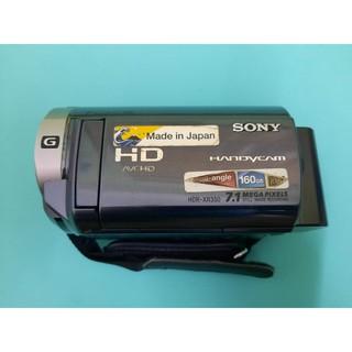 Máy quay phim Sony Handycam HDR-XR350