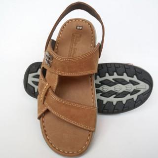 Giày Dép Nam Da Bò Cao Cấp (Bảo Hành 1 Năm) – TC0220