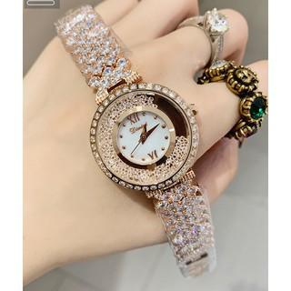 Đồng hồ nữ Dimini Mashali 88340 hàng chính hãng đính hạt thumbnail