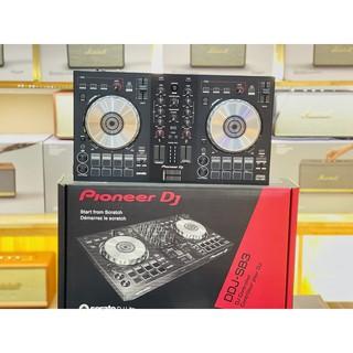 Bàn DJ Controller DDJ-SB3 (Pioneer DJ) sử dụng Serato DJ thumbnail