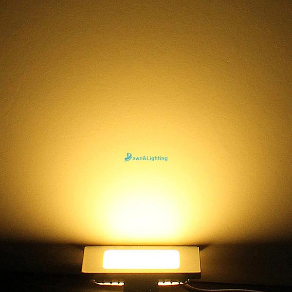 1 Đèn Led Gắn Trần 3w / 4w / 6w / 9w / 12w / 15w / 25w