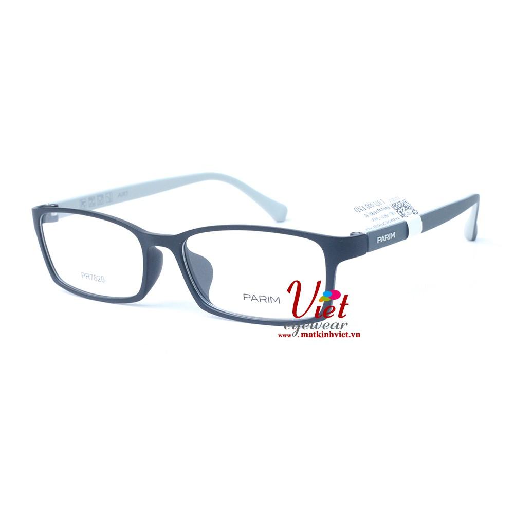 PR7820-B2 Mắt kính Parim giá rẻ nhất thị trường. Bảo hành chính hãng - 2621390 , 406976873 , 322_406976873 , 1071000 , PR7820-B2-Mat-kinh-Parim-gia-re-nhat-thi-truong.-Bao-hanh-chinh-hang-322_406976873 , shopee.vn , PR7820-B2 Mắt kính Parim giá rẻ nhất thị trường. Bảo hành chính hãng