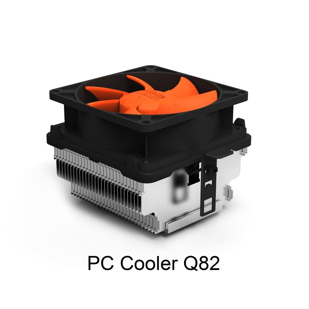 Tản nhiệt PC Cooler Q82 / Q90 / Q120 / Q100M