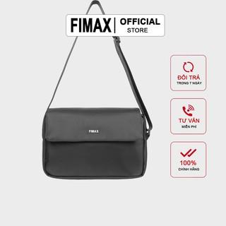 Túi đựng Ipad, Ipad promax cỡ lớn, Túi đeo chéo mesenger đựng ipad chất liệu vải oxford có lớp chống sốc và chống nước
