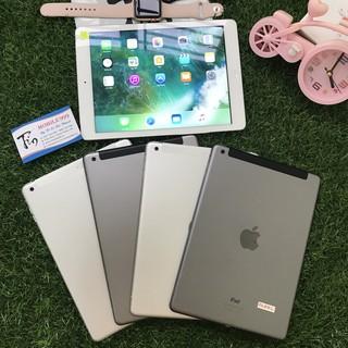 iPad Air Wifi 4G 32Gb/ 16Gb Quốc tế chính hãng