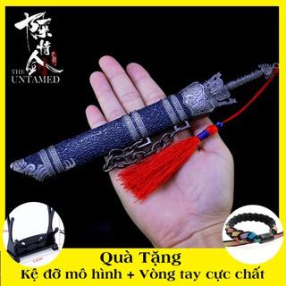 Mô hình quà lưu niệm KATANA trưng bày thumbnail