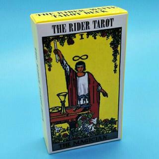 FREESHIP ĐƠN 99K_Bộ Bài Tarot Rider Waite/Smith Waite Ccòn ít H
