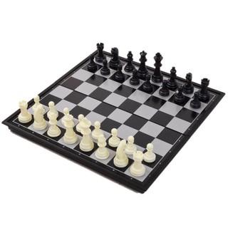 Bộ cờ vua có nam châm hút dính Mini