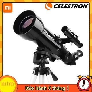 Kính thiên văn Xiaomi Celestron 70400 Kính viễn vọng có độ phóng đại cao thumbnail