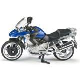 Đồ chơi mô tô bmw r1200 gs SIKU 1047