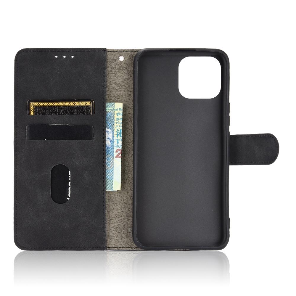 Bao Da Nắp Gập Có Ngăn Để Thẻ Hít Nam Châm Thời Trang Cho Huawei Nova 8 Se