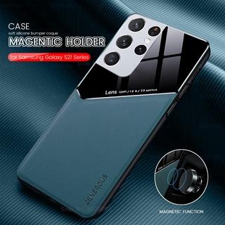 Ốp Lưng Họa Tiết Sang Trọng Cho Samsung Galaxy S21 Galaxy S21 Plus S21