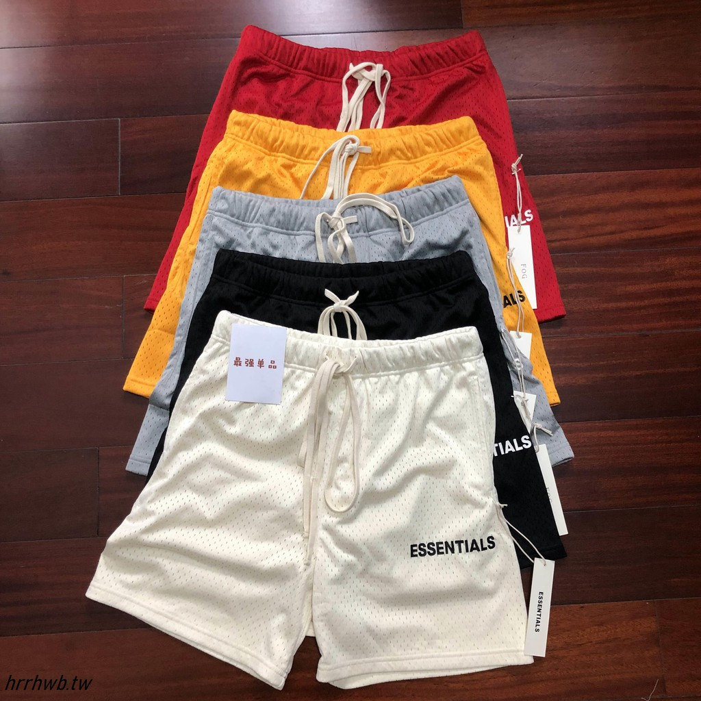 quần short nam 2 lớp thời trang