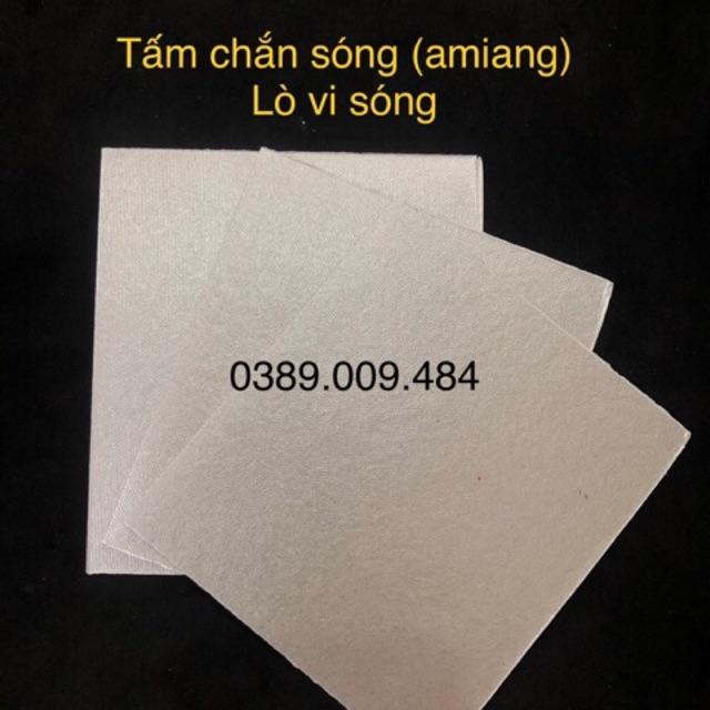 TẤM CHẮN LÒ VI SÓNG (12x13cm)