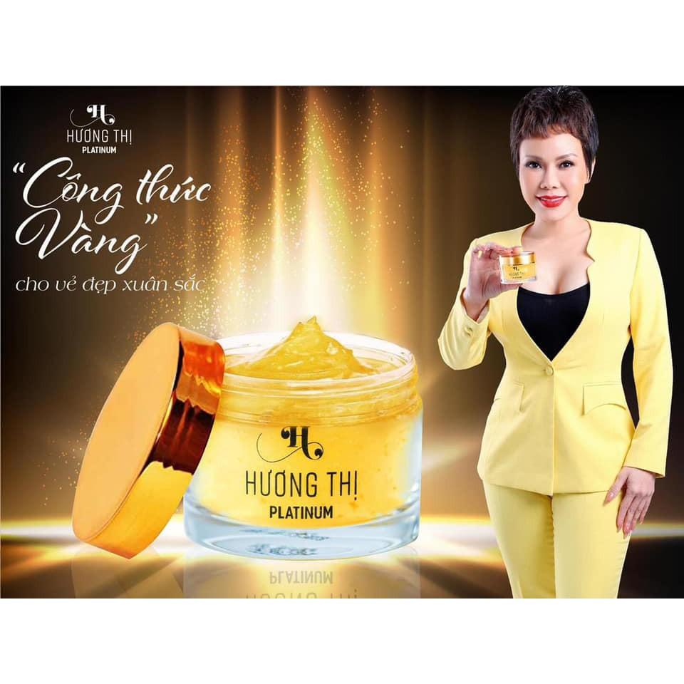 MẶT NẠ NGỦ VÀNG 24K HƯƠNG THỊ | Shopee Việt Nam