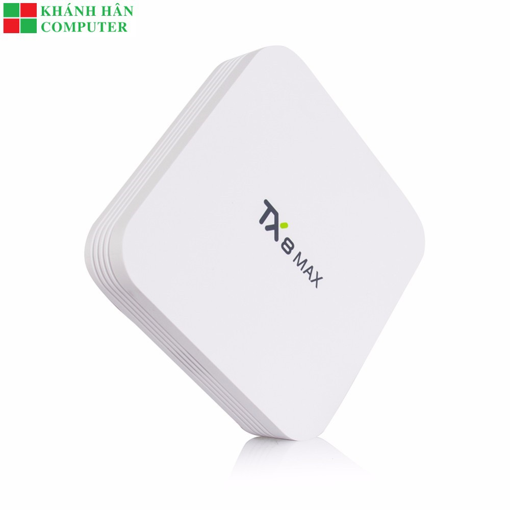 TX8 Max - Smart TV Box ( Chip 8 nhân S912 2.0,Ram 3GB,Rom 16GB/32GB,Bluetooth 4.1,HDMI 2.0) - Hàng n - 2683017 , 318584401 , 322_318584401 , 1690000 , TX8-Max-Smart-TV-Box-Chip-8-nhan-S912-2.0Ram-3GBRom-16GB-32GBBluetooth-4.1HDMI-2.0-Hang-n-322_318584401 , shopee.vn , TX8 Max - Smart TV Box ( Chip 8 nhân S912 2.0,Ram 3GB,Rom 16GB/32GB,Bluetooth 4.1,HD
