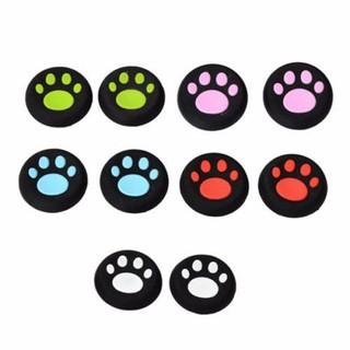 Nút Bọc Cần Analog Chân Mèo PS5, PS4... thumbnail