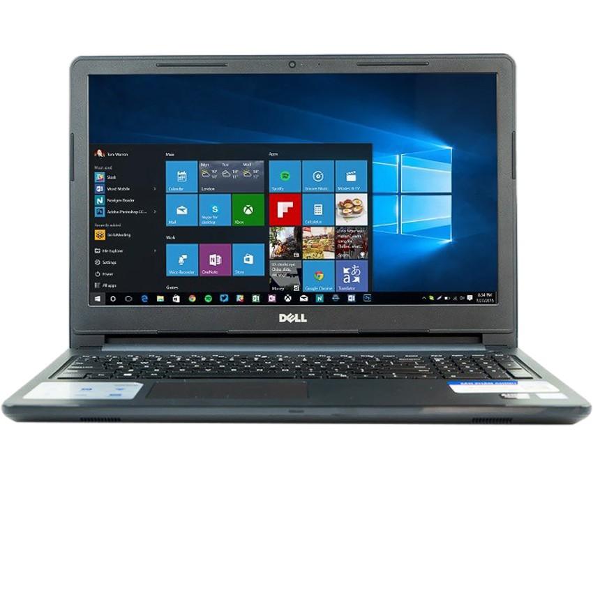 Dêll INSPIRON 15 3567 (CORE I5/RAM 4GB) - 22114763 , 1543669505 , 322_1543669505 , 15690000 , Dell-INSPIRON-15-3567-CORE-I5-RAM-4GB-322_1543669505 , shopee.vn , Dêll INSPIRON 15 3567 (CORE I5/RAM 4GB)