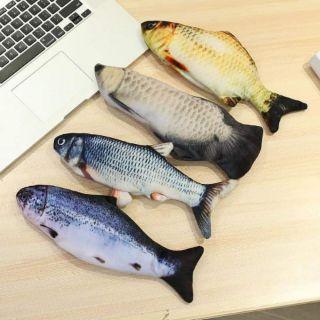 Cá chép đồ chơi