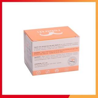 Gel dưỡng chống nhăn, chống thăm quầng mắt giàu Vitamin E Rebirth – 30ml – Úc